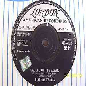 Bud And Travis - Ballad of the Alamo download