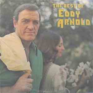 Eddy Arnold - The Best Of Eddy Arnold download