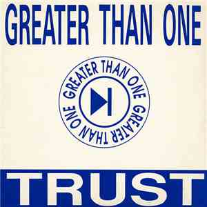 Greater Than One - Trust download