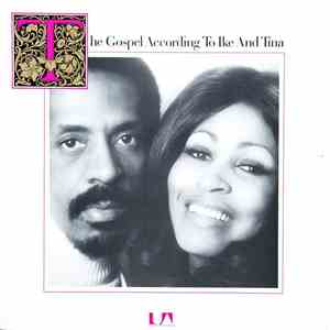 Ike & Tina Turner - The Gospel According To Ike And Tina download