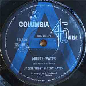 Jackie Trent and Tony Hatch - Muddy Water download