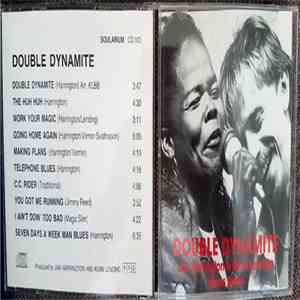 Janice Harrington And Kenn Lending Blues Band - Double Dynamite download