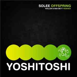 Solee - Offspring download free