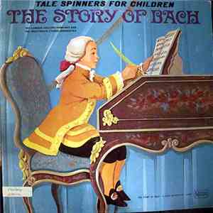 The Famous Theatre Company And The Hollywood Studio Orchestra - The Story Of Bach download