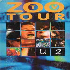 U2 - Zoo TV Tour download