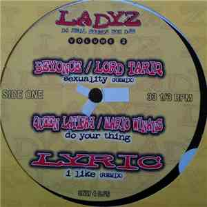 Various - Ladyz Da Real Soundz For Djs Vol. 2 download
