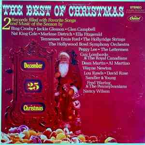 Various - The Best Of Christmas download